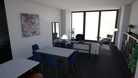 Sandra v2 - Modern - Living room - by abdinoor