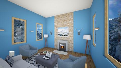 living room - Living room - by tj23031