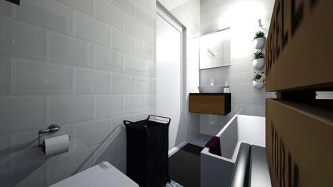 4b - Bathroom - by kinia21