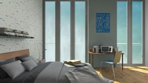 Dream Teen Bedroom - Classic - Bedroom - by 1930