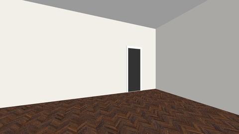 my living room - by onyiee02