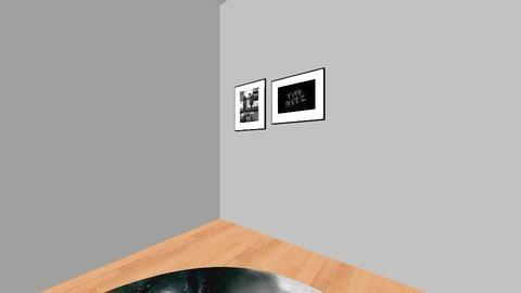 Minimalist Bedroom - Minimal - Bedroom - by Alexis Corbet