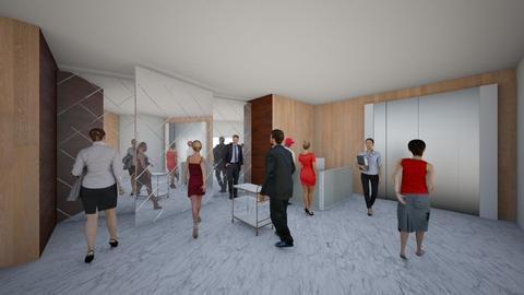 q12 - Modern - Office - by applause