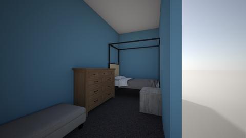 BEDROOM 3 - by gladmontegne