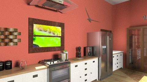 Kitchen3 - Kitchen - by jessica1121