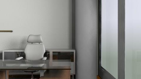 Lundsten - Minimal - Office - by Minneapolis Mod