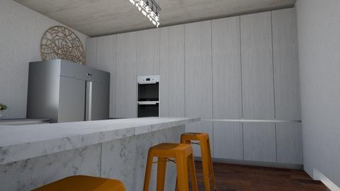 kitchen - Kitchen - by audreymvoisard