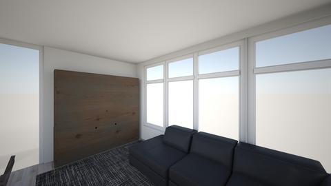 naniloa - Rustic - Living room - by Teahu72001