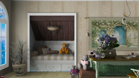 Dining. - Country - Dining room - by Your well wisher