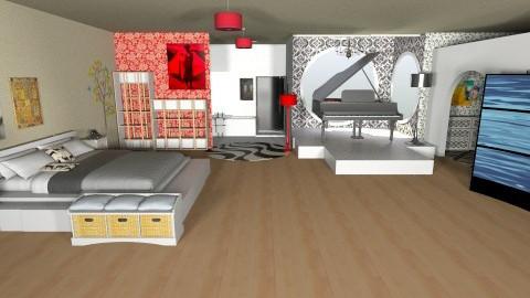 dreams - Modern - Living room - by PSophie
