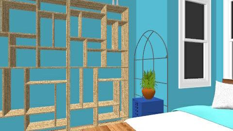 Olivia Essence - Bedroom - by ASKAbby