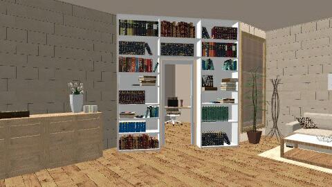 LIving room - Living room - by Moni1