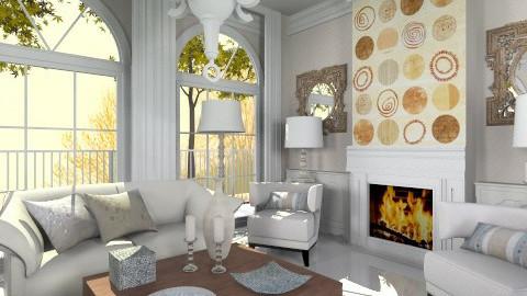Classic 02467iukg - Classic - Living room - by bisertanya