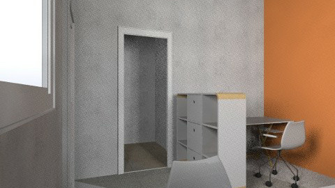 JarPen Home Office 15sqm  - Modern - by jeanpomelo