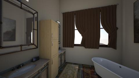 fgvhbjnkml - Bathroom - by opsdkfghj