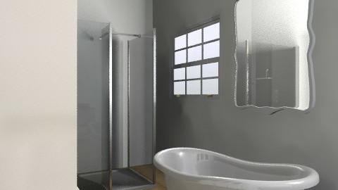 cerises bathroom - Country - Bathroom - by Cerise StewartSamson