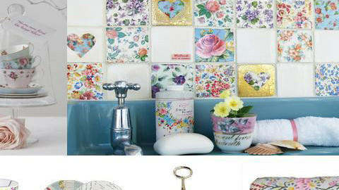 Florals - by mydeco Insider
