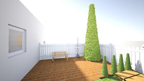 Dream floor plan field 22 - Bathroom - by TZUVQCFTGAGZGDYJXVBJYBGBPTNHVPL