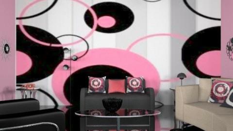 swingin sixties - Retro - Living room - by trees designs
