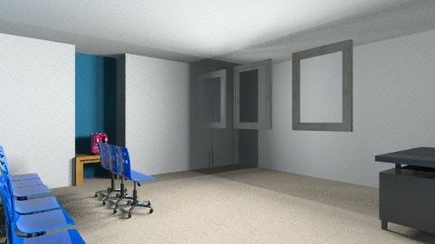 correspondente - Classic - Office - by eneiasmg
