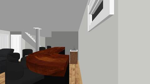 basement update - by JJV609