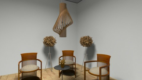 john - Modern - Living room - by johnatas