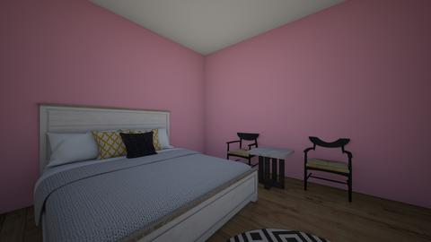 Teenage room - Bedroom - by interior1025