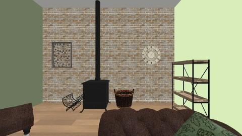 Living room 2 - Living room - by emilyehumphreys