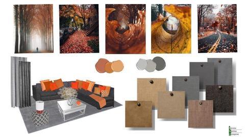 autumn - by martinaanri