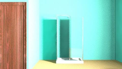 Bathroom - Vintage - Bathroom - by skinnyfoot6