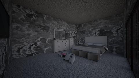 best room - Modern - Bedroom - by Badgalriri