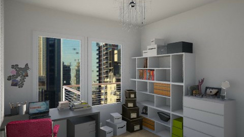 apartment118 - by Aga Dusza