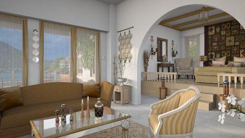 Ibiza - Bedroom - by bigmama14