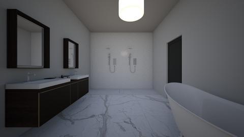 MeMbath2 - Bathroom - by MaluBS