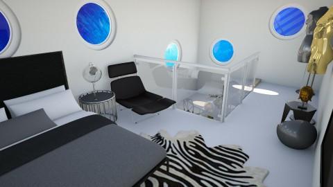 designers loft - Retro - by 2onejoshlers
