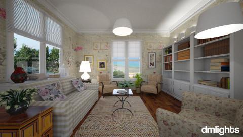 Living room - Living room - by DMLights-user-983290