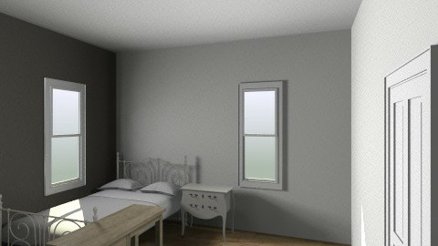Bedroom Idea 1 - Bedroom - by Katherine100