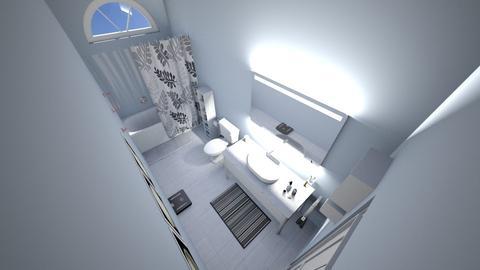 Bathroom - Bathroom - by josielz