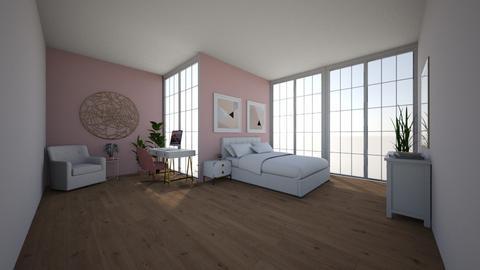 pinky - by ananya2902