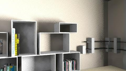 Komnata po feng shui - Classic - Living room - by sueno_contigo