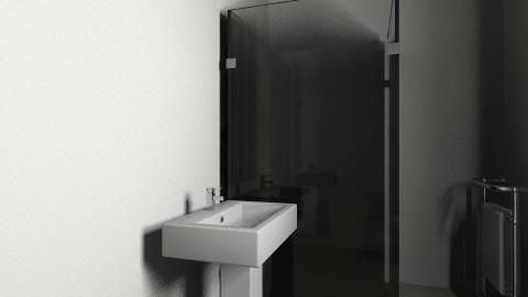 Mom Bath 1 - Vintage - Bathroom - by kwreiter