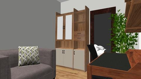 Studio 2 - Office - by art1964