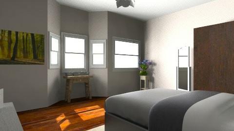 Ftr Bedroom 2 - Bedroom - by yellowsubmarine