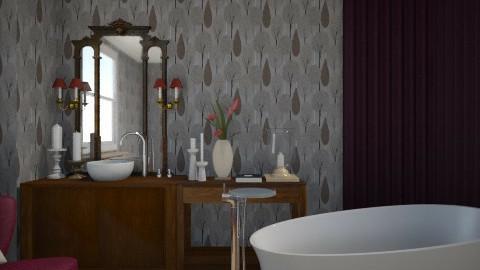 Juliet Splash - Classic - Bathroom - by 3rdfloor
