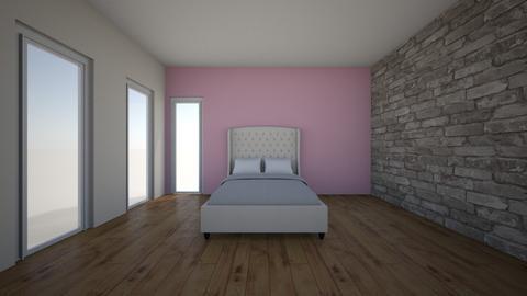 mimi - Bedroom - by mimi carey