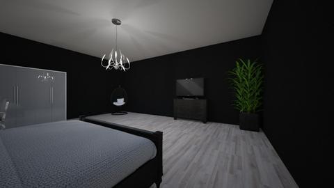 dream room  - Modern - Bedroom - by nienke8