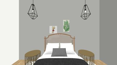 Tumblr room - Bedroom - by athenagirl03