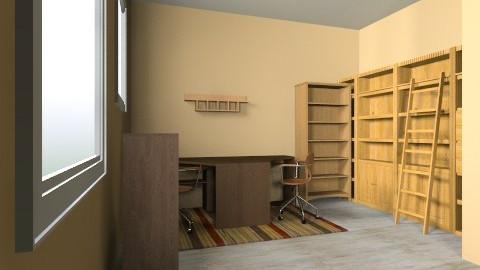 irodaberendezes szurke - Classic - Office - by Vas Reka