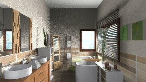 hjkj - Bathroom - by dina_szab