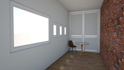 Lean - Modern - Office - by zywcu